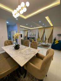 3 bedroom Detached Duplex House for shortlet Lekki Phase 1 Lekki Lagos