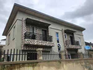 3 bedroom Semi Detached Duplex for sale Orange Estate Via Ojodu Berger Arepo Arepo Ogun