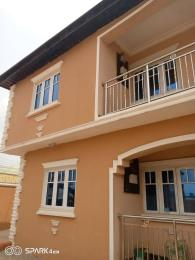 3 bedroom Flat / Apartment for rent Executive 3bedroom flat at new oko oba abule egba ajoke estate very decent and lovely nice environment secure estate with PREPAID METER and pop selling upstairs  Abule Egba Abule Egba Lagos