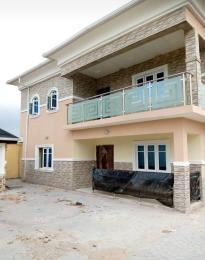 3 bedroom Blocks of Flats House for rent Alakuko Area Alagbado Abule Egba Lagos