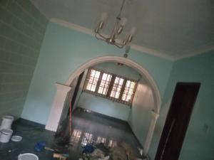 3 bedroom Blocks of Flats House for rent Berger Ojodu Lagos