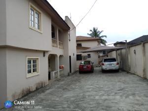 3 bedroom Blocks of Flats House for rent Harmony Estate Ogba Aguda(Ogba) Ogba Lagos