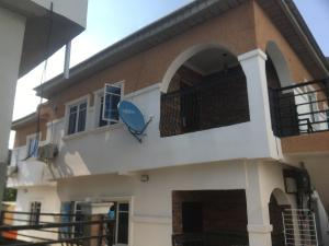 3 bedroom Blocks of Flats for rent Ikota Villa Ikota Lekki Lagos