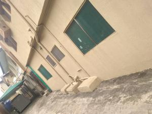 3 bedroom Blocks of Flats House for rent Alex Kehinde Estate Off College  Ogba Bus-stop Ogba Lagos