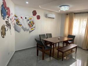 Flat / Apartment for shortlet Dideolu Estate Victoria Island Lagos