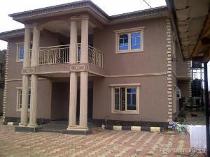 3 bedroom Flat / Apartment for rent Bamishile Egbeda Lagos