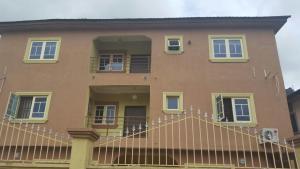 3 bedroom Flat / Apartment for rent Gowon Estate Egbeda Lagos