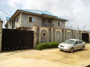 3 bedroom Studio Apartment Flat / Apartment for rent Around Chrisland College Idimu Egbe/Idimu Lagos