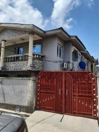 3 bedroom Blocks of Flats House for rent Sunday dejo Palmgroove Shomolu Lagos