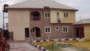 3 bedroom Flat / Apartment for rent united Estate Shangotedo Beside Shoprite Lekki Sangotedo Ajah Lagos