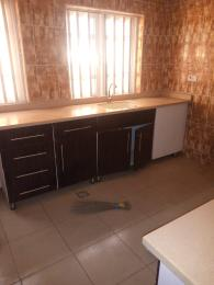 3 bedroom Flat / Apartment for rent In An Estate Ogba Lagos