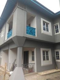 3 bedroom Flat / Apartment for rent Egbeda College Egbe/Idimu Lagos