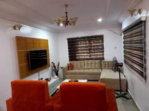 3 bedroom Flat / Apartment for rent Ajao Estate Airport Road(Ikeja) Ikeja Lagos