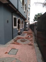 3 bedroom Flat / Apartment for rent Oke Olu Street Behind Leadway Assurance Iporin By Western Avenue. Alaka/Iponri Surulere Lagos