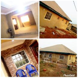 3 bedroom House for sale KEMTA Abeokuta Ogun
