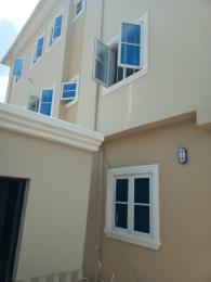 3 bedroom Flat / Apartment for rent Park view  Ago palace Okota Lagos