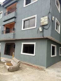 3 bedroom Flat / Apartment for rent Jemtok Ago palace Okota Lagos