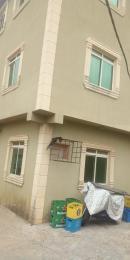 3 bedroom Flat / Apartment for rent Community Community road Okota Lagos