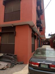 3 bedroom Flat / Apartment for rent Kogberegbe Kogberegbe street Isolo Lagos