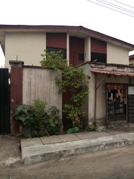 3 bedroom Flat / Apartment for rent Market square Ago palace Okota Lagos