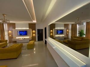 3 bedroom Flat / Apartment for shortlet Off Freedom Way, Lekki Phase 1 Lekki Lagos