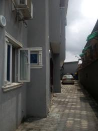 3 bedroom Blocks of Flats House for rent Opposite Excellent hotel  Aguda(Ogba) Ogba Lagos