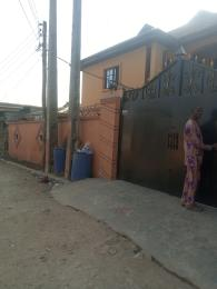 3 bedroom Self Contain Flat / Apartment for rent Oja omo Street off Agboyi road Alapere Alapere Kosofe/Ikosi Lagos