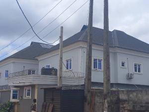 3 bedroom Self Contain for rent Ola Bello Street Off Doyin Omololu St Alapere Alapere Kosofe/Ikosi Lagos