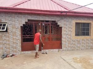 3 bedroom Detached Bungalow House for sale Via ojodu Berger Ibafo Obafemi Owode Ogun