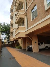 4 bedroom Self Contain Flat / Apartment for sale Oniru  ONIRU Victoria Island Lagos