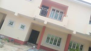 3 bedroom Terraced Duplex for sale Lekki Phase 5 Abraham adesanya estate Ajah Lagos