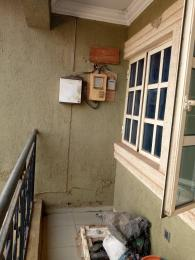 3 bedroom Flat / Apartment for rent Obawole Ifako-ogba Ogba Lagos