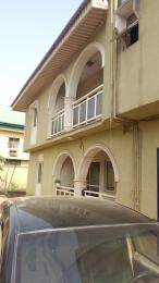 3 bedroom Shared Apartment Flat / Apartment for rent 26, Gbenga Olatunji street by Transformer bus stop Bucknor Isolo Lagos