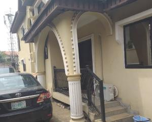 3 bedroom Detached Duplex House for sale Off okota road Ago palace Okota Lagos