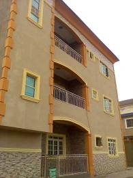 3 bedroom Flat / Apartment for rent Executive 3 bedroom flat at off CMD road  CMD Road Kosofe/Ikosi Lagos
