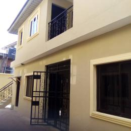 3 bedroom Flat / Apartment for rent Awofodu street off pedro Phase 1 Gbagada Lagos