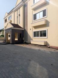 Blocks of Flats House for rent Sangotedo Lagos