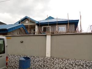 3 bedroom Shared Apartment Flat / Apartment for rent BANKY PEACE ESTATE Magboro Obafemi Owode Ogun