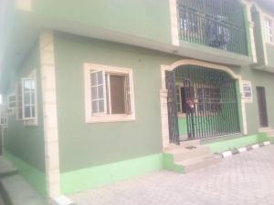 3 bedroom Blocks of Flats House for rent Magboro Obafemi Owode Ogun