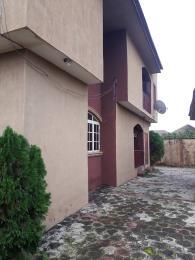 3 bedroom Blocks of Flats House for sale Harmony Estate, Iroko Town Shrunken, Toll Gate Alagbado Abule Egba Lagos