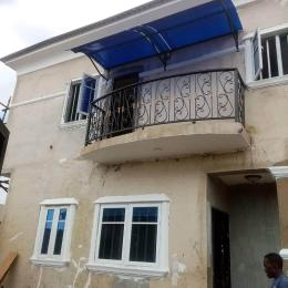 3 bedroom Flat / Apartment for rent Akoka yaba Akoka Yaba Lagos