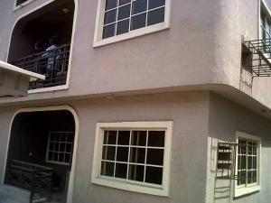 3 bedroom Flat / Apartment for rent Ago Palace Lagos Mainland Okota Isolo Lagos