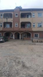 3 bedroom Flat / Apartment for rent Peace Estate. Lagos Mainland Isolo Isolo Lagos