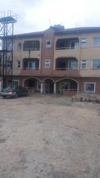 3 bedroom Flat / Apartment for rent Peace Estate Ajao Estate Isolo. Lagos Mainland Ajao Estate Isolo Lagos