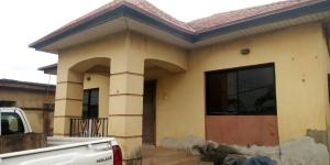 Detached Bungalow House for sale Obawole Ifako Ijaiye ogba Iju Lagos
