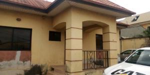 Detached Bungalow House for sale Off Guru road Obawole Ogba Ifako Ijaiye LGA Ifako-ogba Ogba Lagos