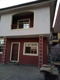 3 bedroom Flat / Apartment for rent Estate ogba Ogba Bus-stop Ogba Lagos