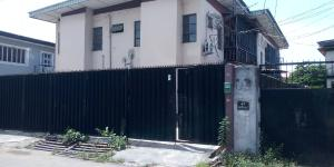 3 bedroom Blocks of Flats House for sale Mercy eneli Adelabu Surulere Lagos