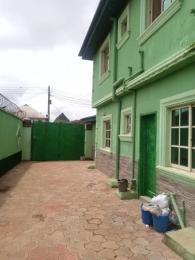 3 bedroom Flat / Apartment for rent iseyin Igando Ikotun/Igando Lagos