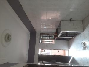 3 bedroom Flat / Apartment for rent Executive 3bedroom at  new oko oba abule egba Alexander estate very close to bustop secure estate  Abule Egba Abule Egba Lagos